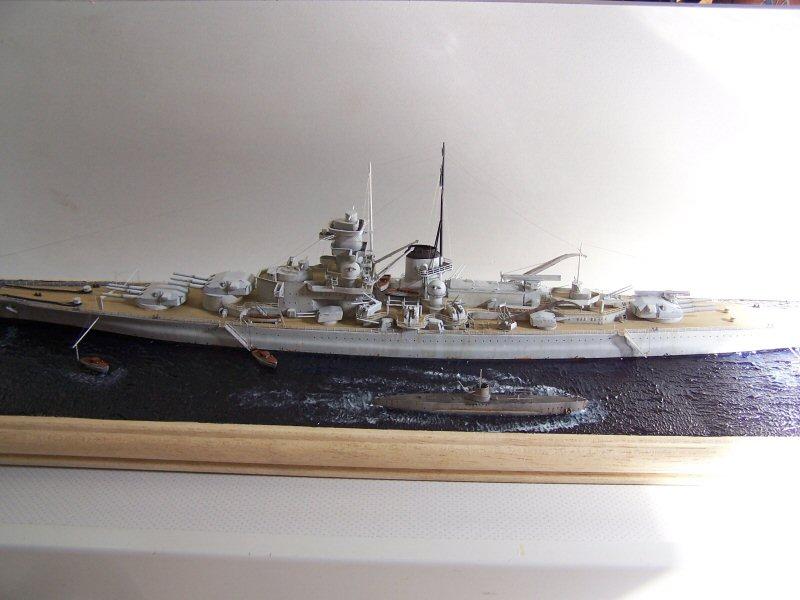 Dkm Scharnhorst 1938/39 airfix 1/600 - Page 4 763034Dkm_Scharnhorst_094