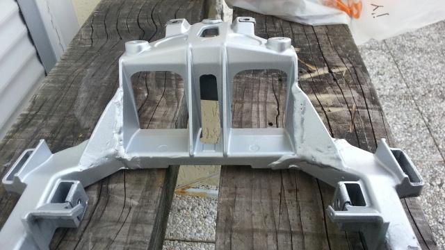 Un projet un peu fou....  BAGGER 1300 FJR 763755bouclesoude769e