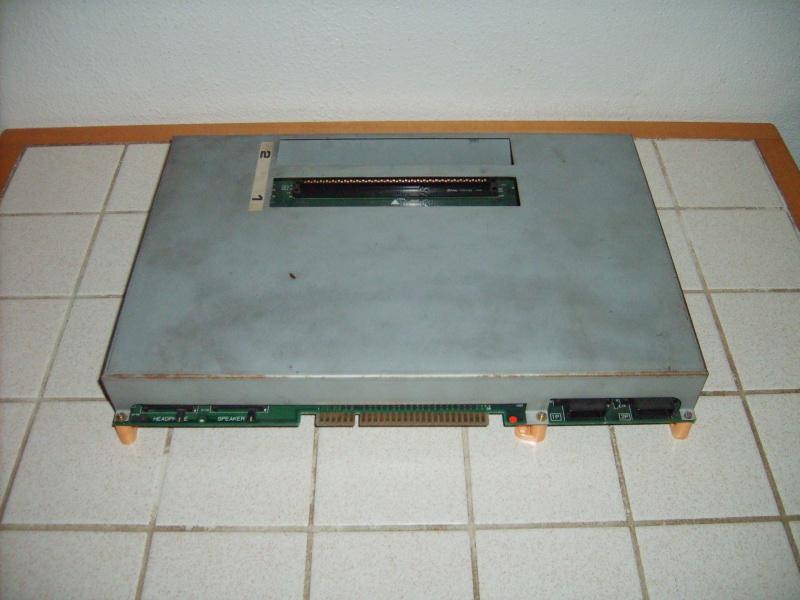 Slot MVS consolisé ou autre 765347S5003922