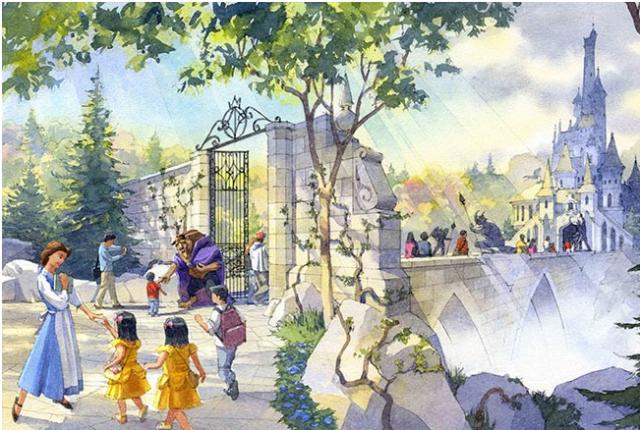 [Tokyo Disneyland] Nouvelles attractions à Toontown, Fantasyland et Tomorrowland (15 avril 2020)  766157zzz1