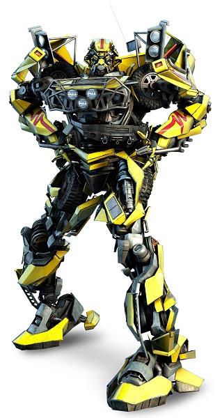 Concept Art des Transformers dans les Films Transformers - Page 3 766201101ratchet