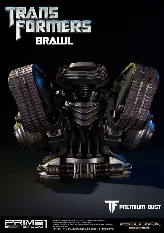 Statues des Films Transformers (articulé, non transformable) ― Par Prime1Studio, M3 Studio, Concept Zone, Super Fans Group, Soap Studio, Soldier Story Toys, etc - Page 2 766244108307928063673660765743551156931726773770o1417116820
