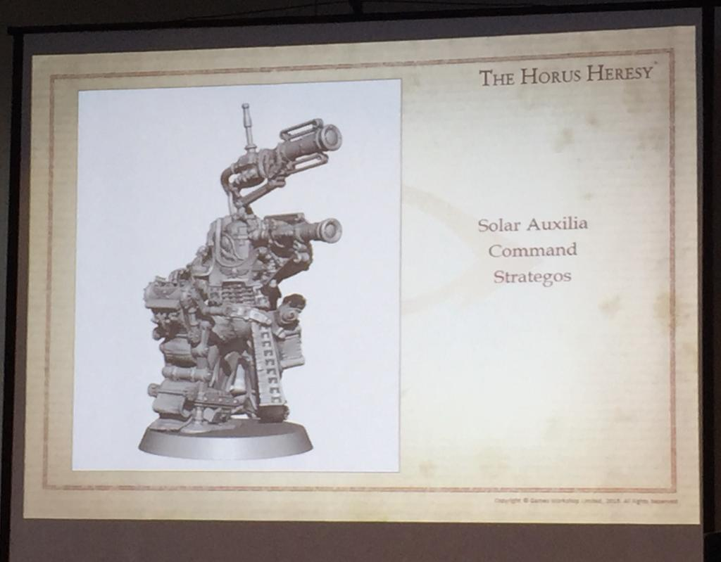[The Horus Heresy Weekender 2015] - Centralisation des news - Page 2 766349HHWeekender33