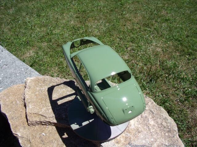 Jaguar MKII Saloon de Léopold Saroyan dans le Corniaud 766562DSCF69281