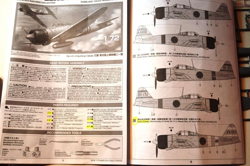 6 Dec 1941 -MITSUBISHI A6M2b Type 0 Model 21  766944OK2405154