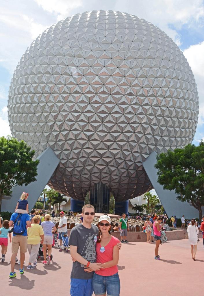 Une lune de miel à Orlando, septembre/octobre 2015 [WDW - Universal Resort - Seaworld Resort] - Page 4 767272EPCOTECENTR312h202