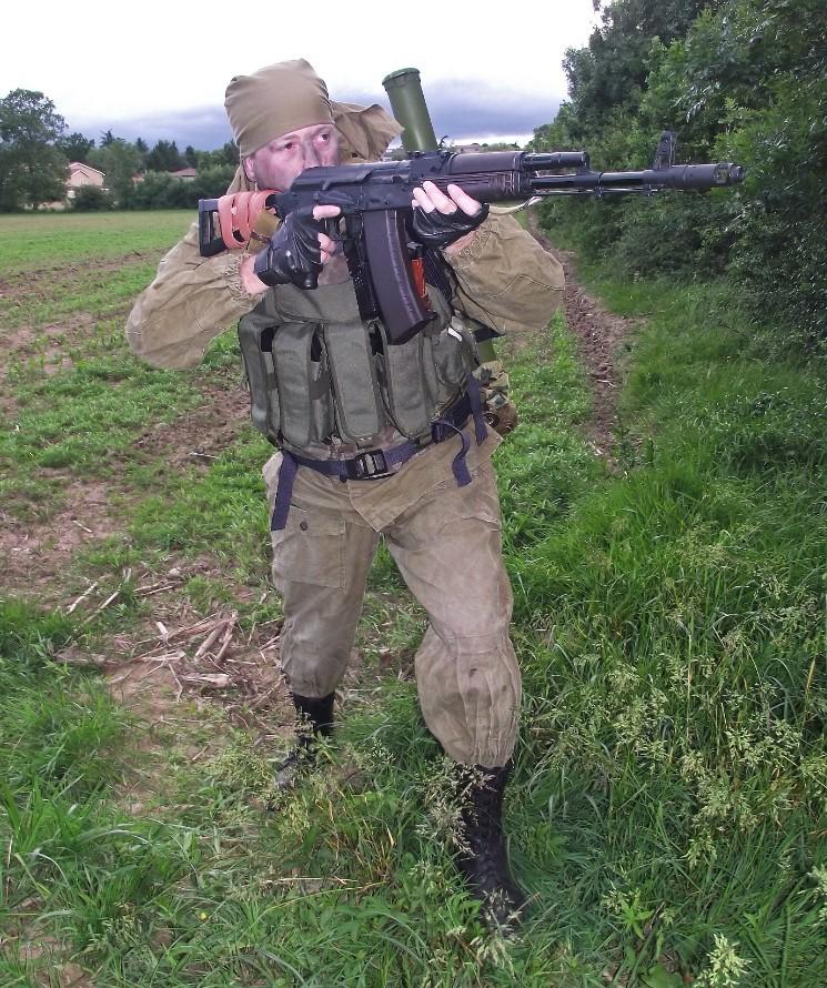 SPETSNAZ GRU Chechnya 1999 76756820140524184721