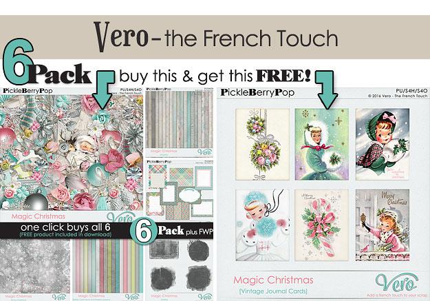 Véro - MAJ 02/03/17 - Spring has sprung ...  - $1 per pack  - Page 10 7676086pkfwp