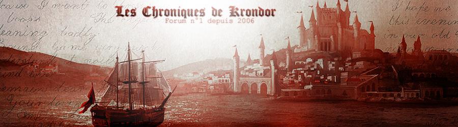 Les Chroniques de Krondor / la guerre de la faille
