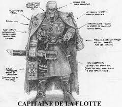 [W40K] Collection d'images : Flotte Impériale - Page 3 768388861