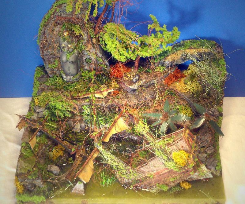 Dio : L'île Maudite Aprak-Shar par lewai01 768642DSC1212