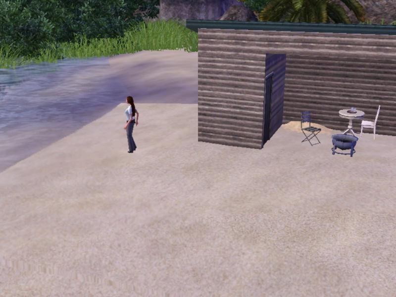 [Challenge sims 3] L'île Perdue 769769Screenshot94