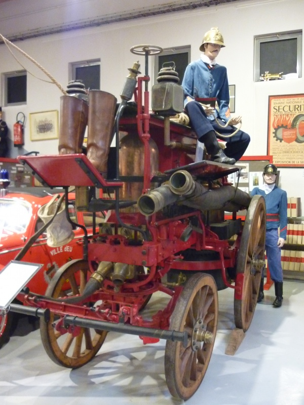Musée des pompiers de MONTVILLE (76) 769989AGLICORNEROUEN2011032