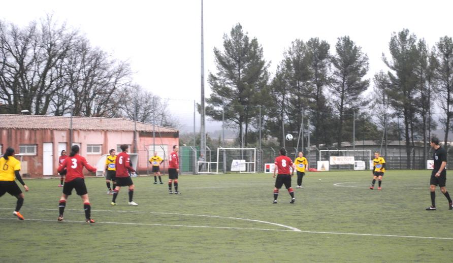 """LA SAINTE VICTOIRE DONNERA AU FC ROUSSET FOOT UN AVENIR """"SACREMENT """" GLORIEUX ! - Page 9 770662DSC0209"""