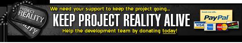 [PR BF2] Aidez l'équipe de Project Reality ! 770843prkeepalive500x90