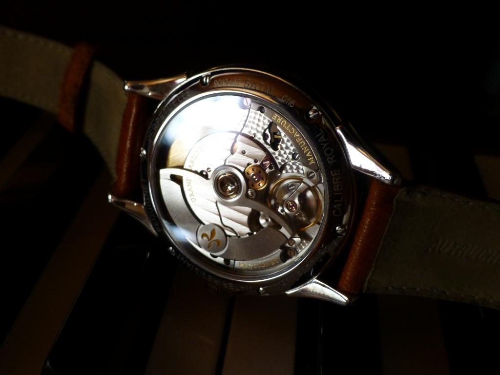 vostok - Votre montre du jour - Page 32 77254609Cotpile
