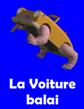 [Site] Personnages Disney - Page 14 773244Voiturebalai