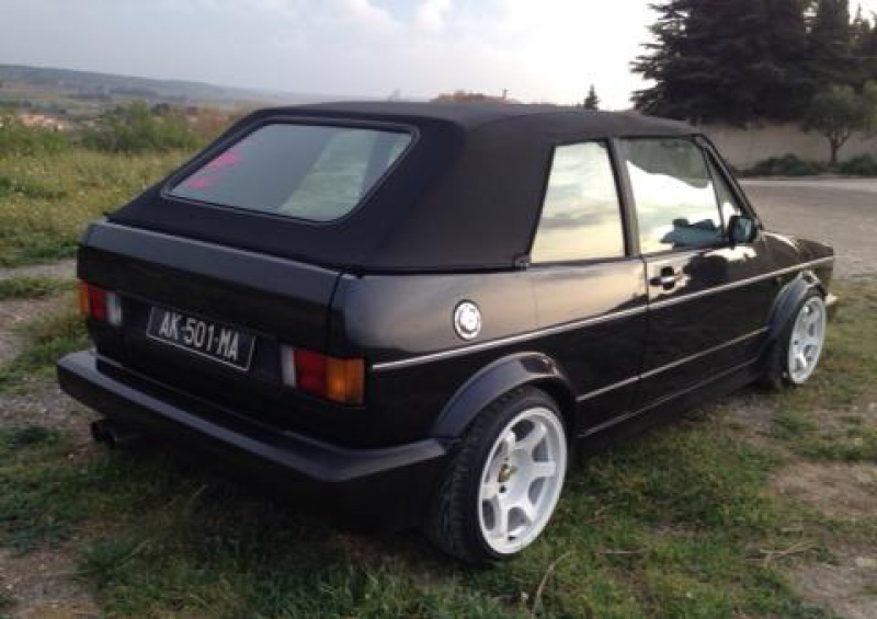 Golf cab sport line swap G60 VAGB  .. News page 31 !!! - Page 18 77408519722442397269828823602098941635n