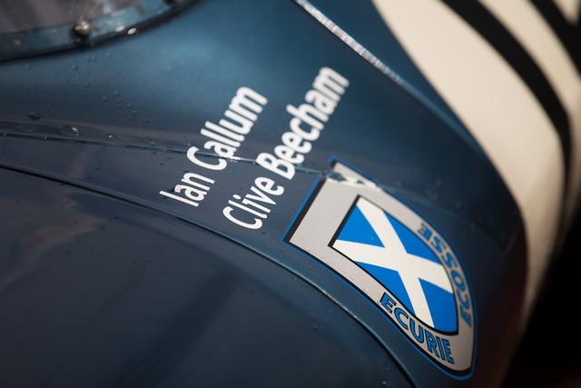 Jaguar Heritage Aux Milles Miglia 2015 Avec Des Modeles D'exception 774590JagMMDriverLineupImage30041504