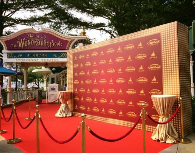 [Hong Kong Disneyland] Mickey and the Wondrous Book (2015) 774844w35
