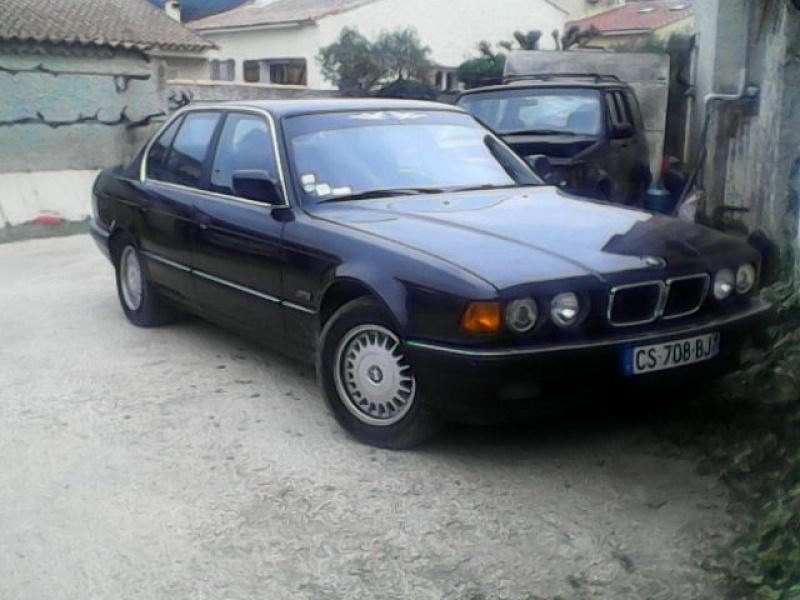 MIA automobile BMW E32 730i v8 1993 774846IMG20150310121211