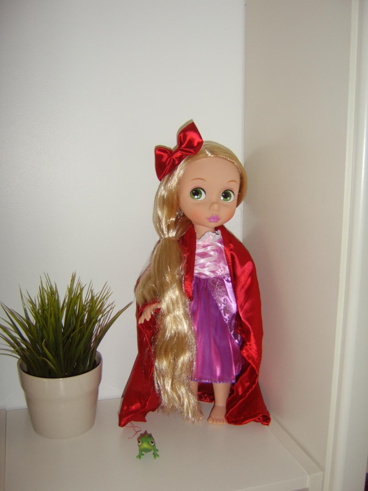 disney - tenues/confections pour poupées disney - Page 27 775780STA60282