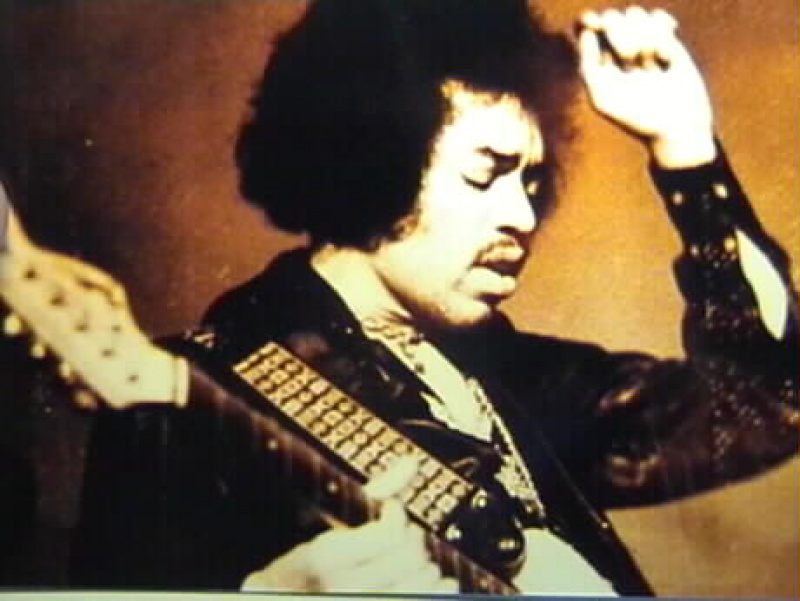 San Francisco (The Fillmore Auditorium) : 1er février 1968 [Premier concert] 77596519680201Fillmore18
