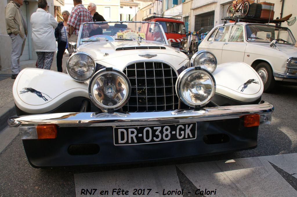 [26] 16-09-2017 / RN 7 en fête à Loriol-sur-Drôme - Page 4 777038DSC02074