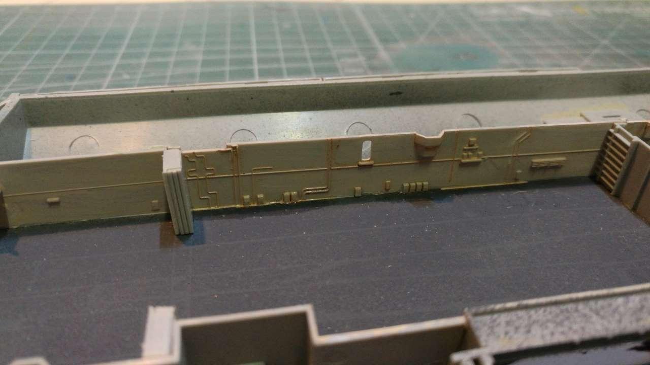 USS Theodore ROOSEVELT CVN-71 [Trumpeter 1/700] - Page 3 777244cvn7142