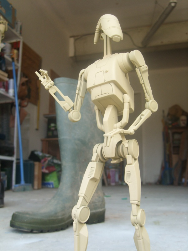 STAR WARS : STAP battle droid - Page 3 777255SL270015