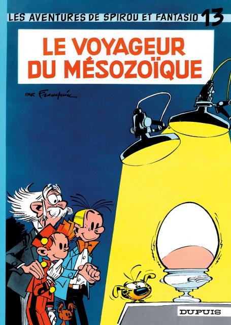 Parc Spirou Provence [France] (16 juin 2018) - Page 5 777577w971