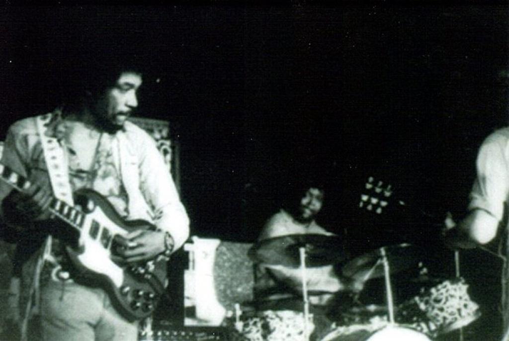 New York (Ungano's club) : ?? janvier 1970  778142197001ClubUngano