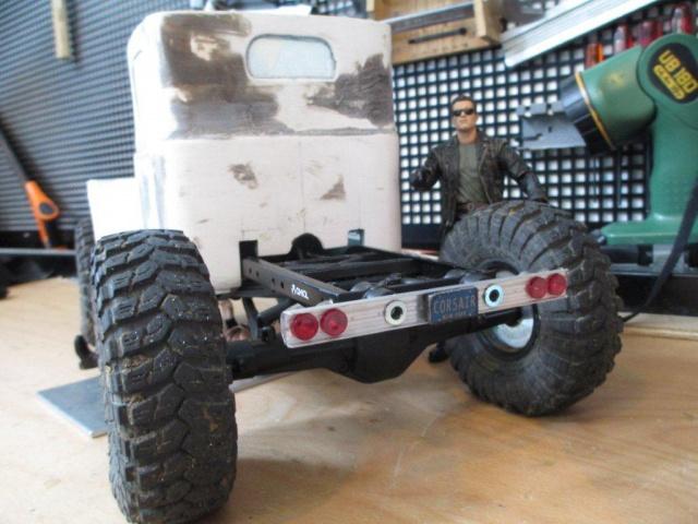 Futur projet, Dodge Legacy power wagon - Page 3 778143IMG1511