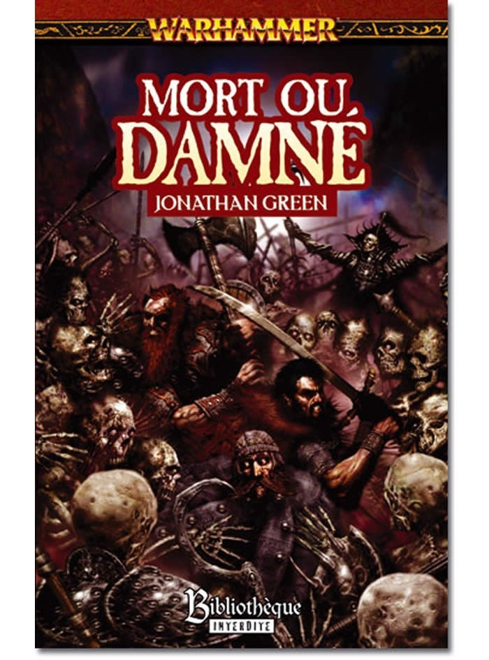 Récits complets Warhammer Fantasy 778306mortoudamne
