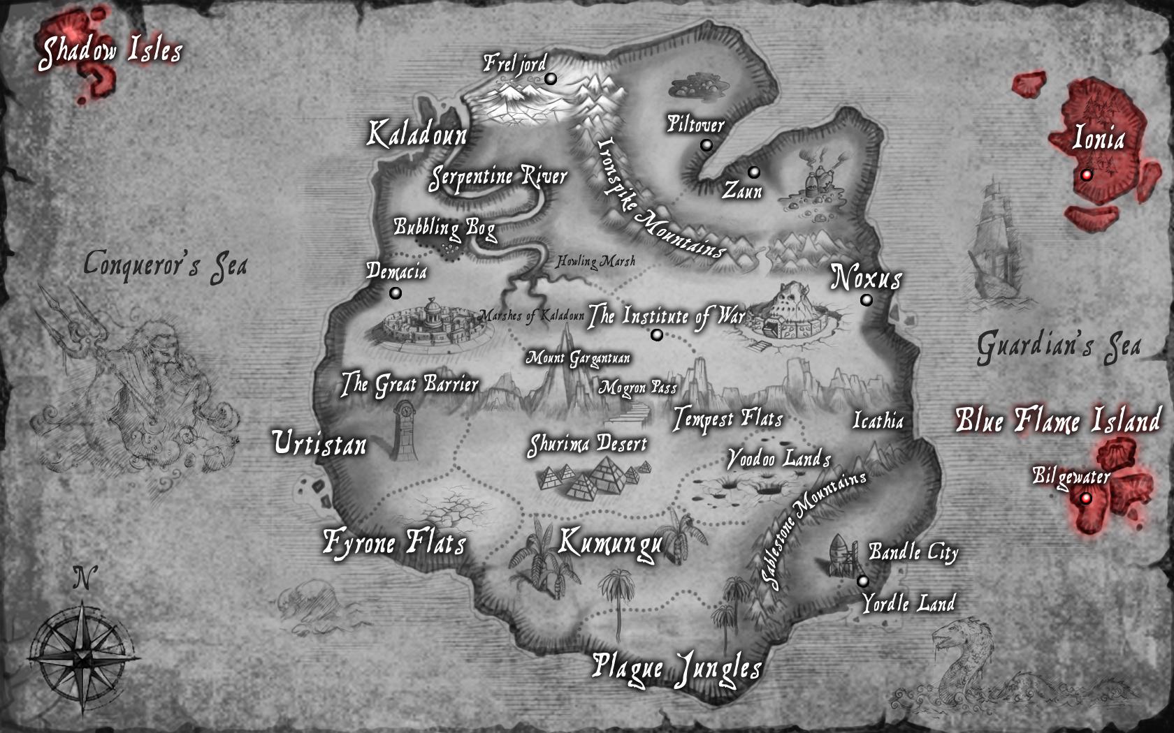 Tales of Runeterra 778484les2