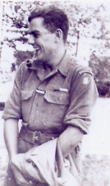 Le Bataillon de Choc 1943/1963. Photos. 778666SLtGlavany3mesect3meCiedtachN5