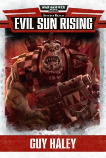 Programme des publications The Black Library 2014 - UK 779101EvilSunRising