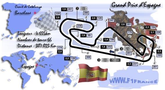 F1 GP d'Espagne 2017 (éssais libres -1 -2 - 3 - Qualifications) 779192circuitespagne