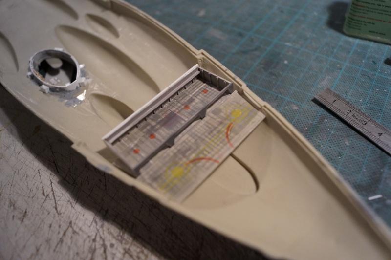 Mon Calamari Cruiser Liberty - Anigrand - 1/2256 -TERMINE 779195DSC01108
