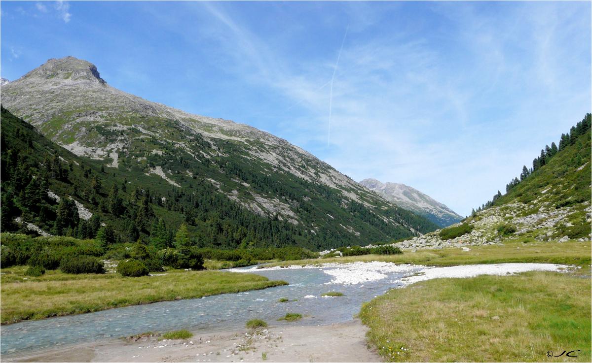 Les alpes  autrichiennes - Page 6 779298Autriche2