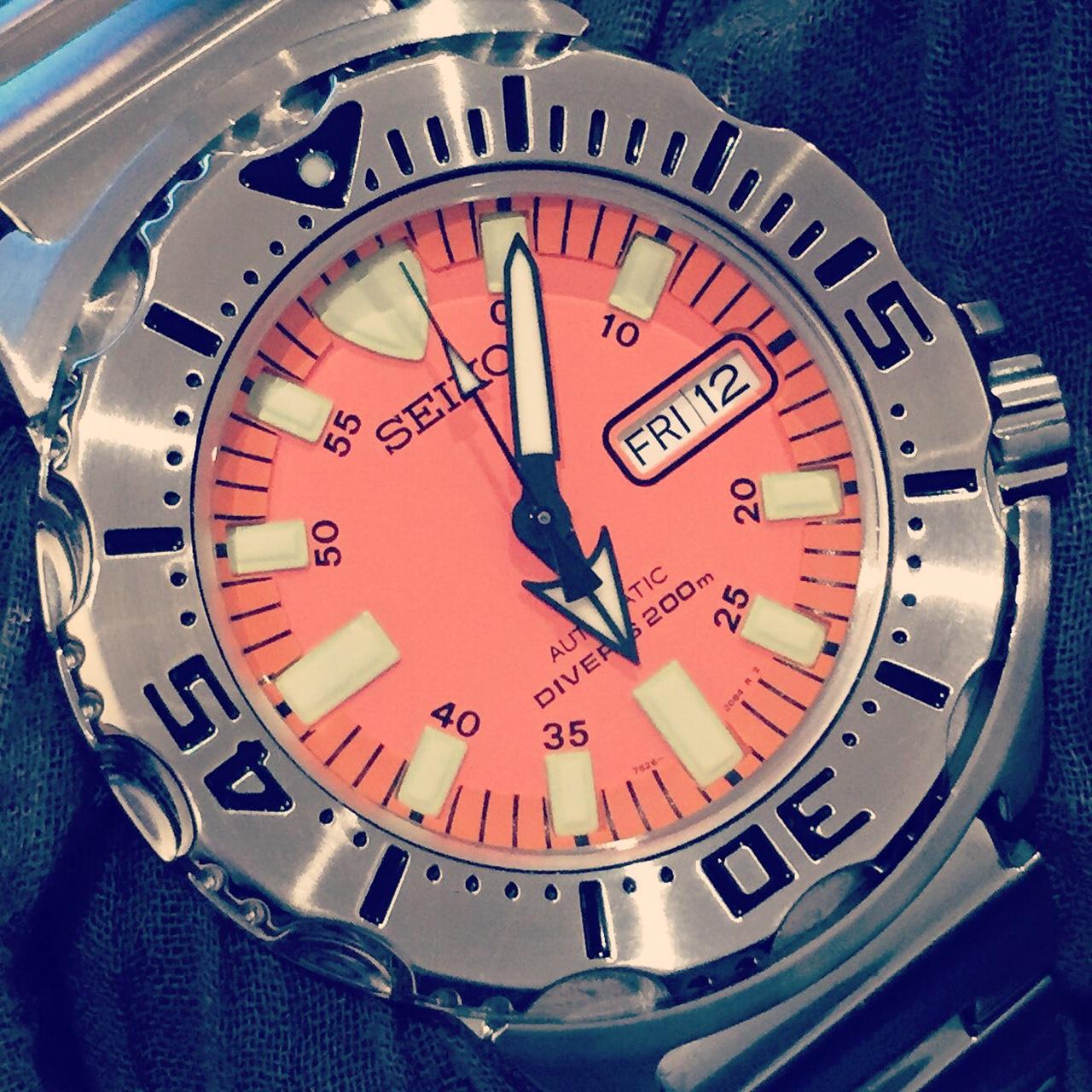 Votre montre du jour - Page 4 779340OMonster06