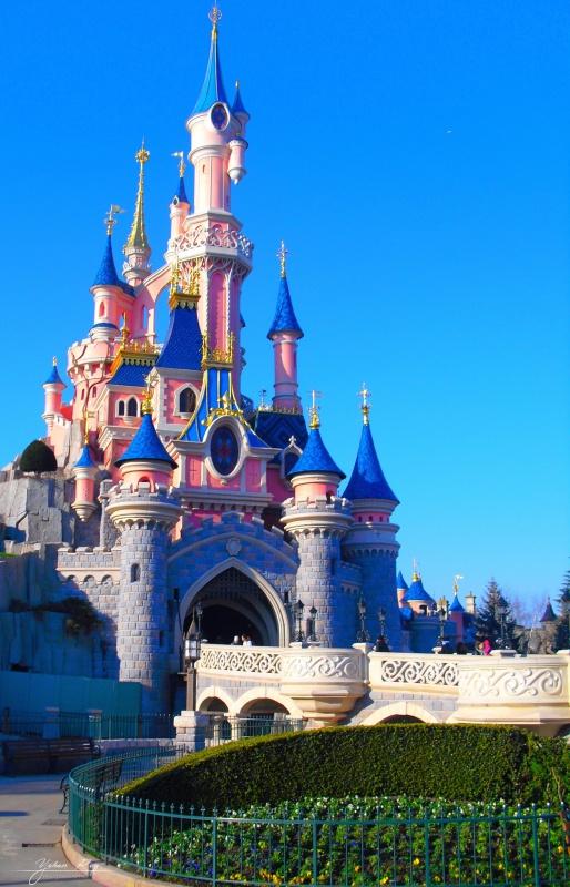 Photos de Disneyland Paris en HDR (High Dynamic Range) ! - Page 20 779378CIMG2900