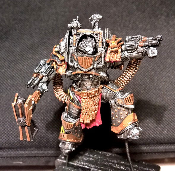 Iron warriors : Stormeagle terminé  !! 781840Perturabo14
