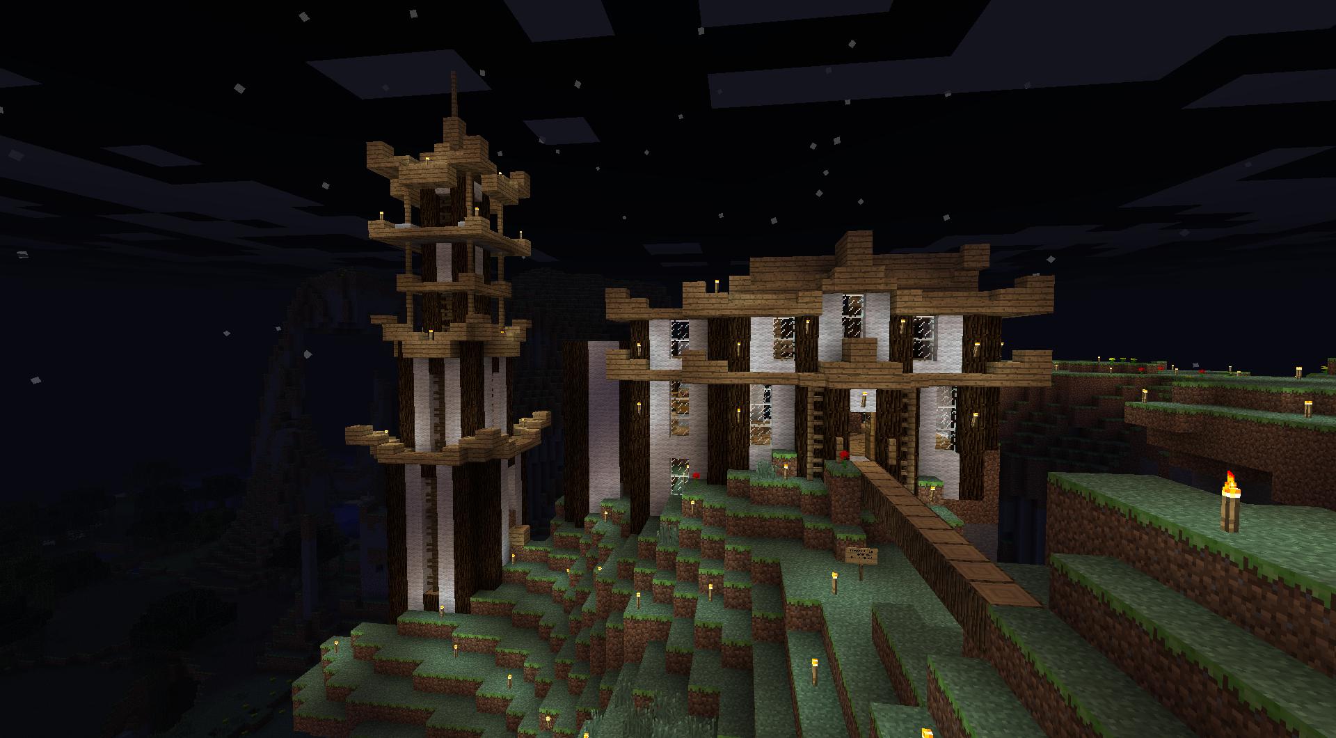 [Projet] Kumo, le village caché des Ninjas. 78185320120321105208