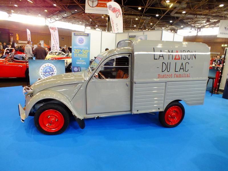 Salon de Lyon Epoqu'Auto, éditioin 2016. 782441DSCF6250