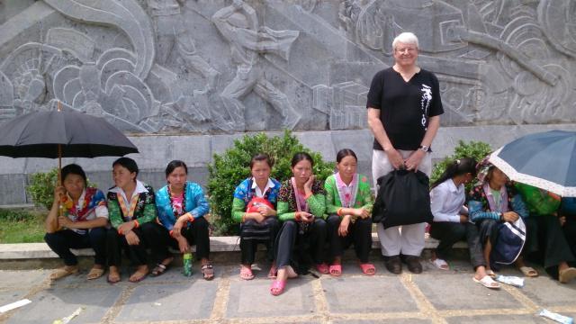 Tourisme historique à Dien Bien Phu 783297DSC9945