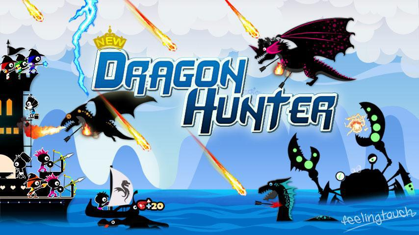[JEU] DRAGON HUNTER: Tower defense contre des dragons [Gratuit] 7835093