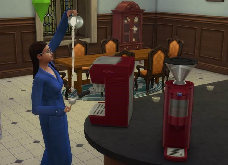 Les Sims 4 Vivre Ensemble [10 décembre 2015] - Page 4 783516caf