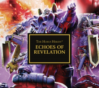 Programme des publications The Black Library 2017 - UK 784515EchoesofRevelation500x449