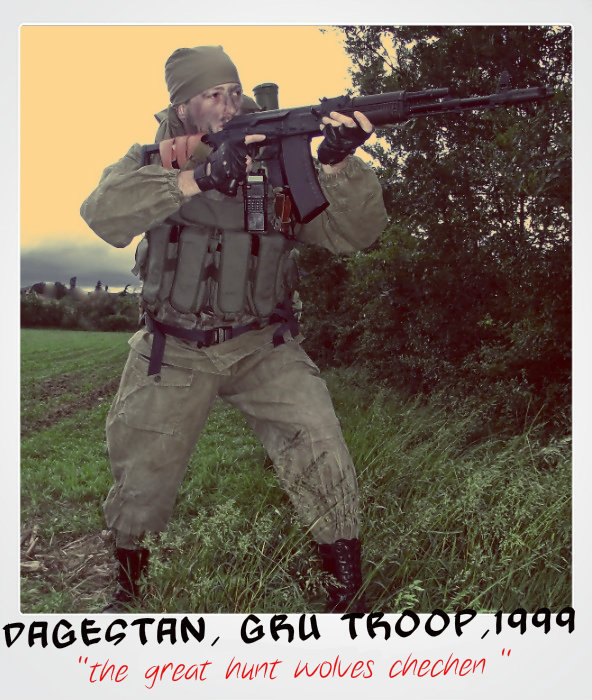 SPETSNAZ GRU Chechnya 1999 78453420140524163540